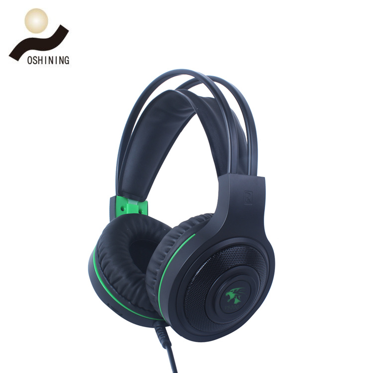 Wired Gaming Headphone (OS-V5+LED)