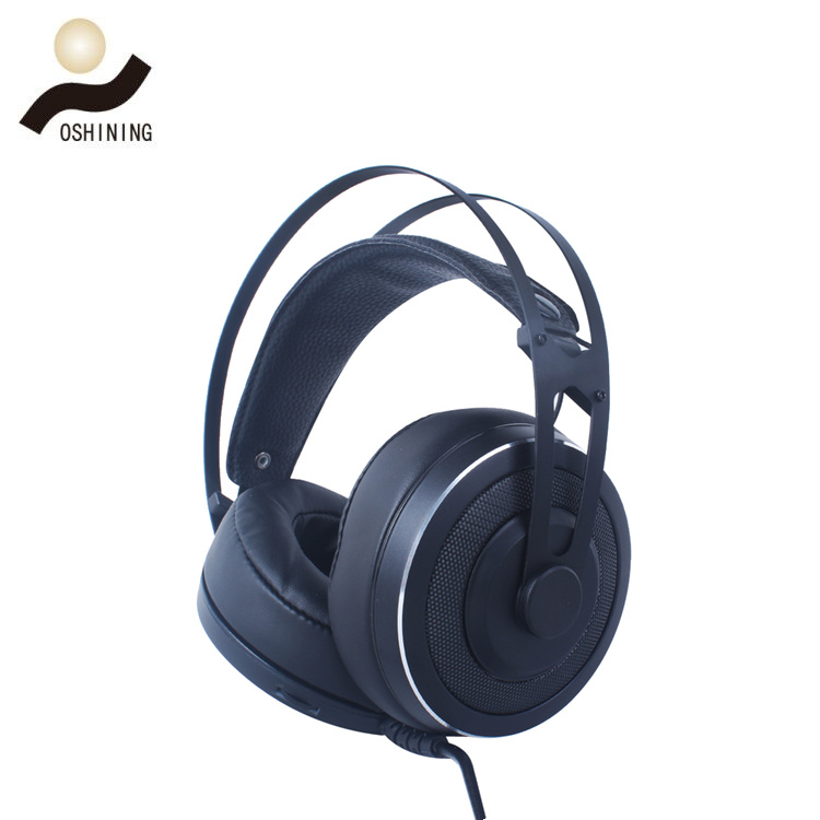 Wired Gaming Headphone (OS-X200+LED)