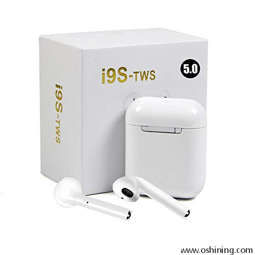 i9s i11s i12 audifono touch 5.0 earphone tws earbuds