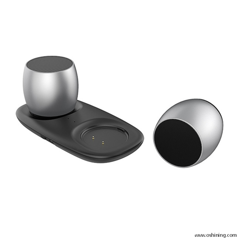 Mini Twins TWS Wireless Bluetooths Speaker