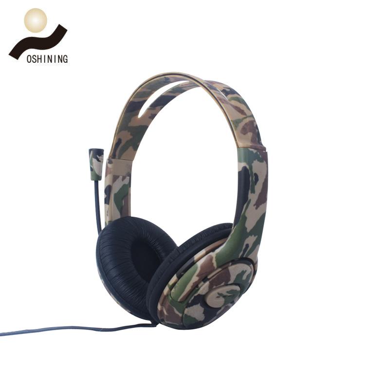 Computer headset (OS-A2)