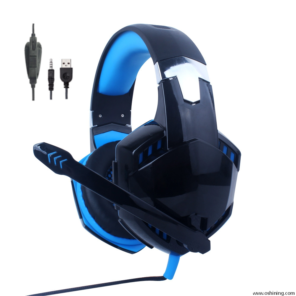 G2000 Gaming Headset Headphones