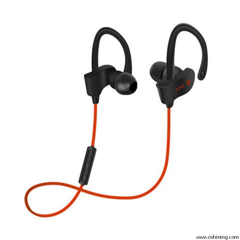 Outdoor Sport Wireless Bluetooths Earphone