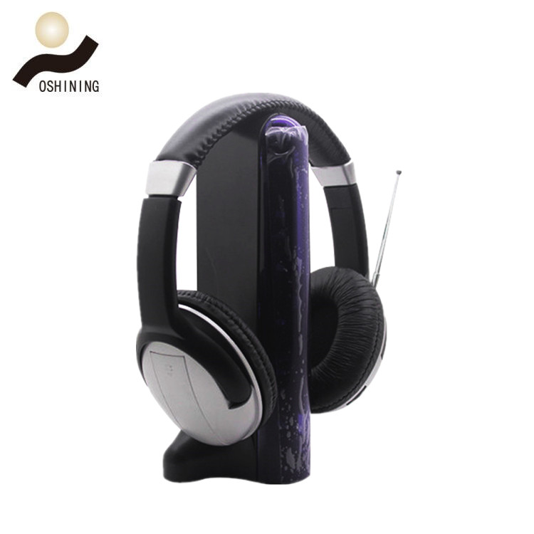 6 IN 1 Wireless Headphone(OS-MH008)
