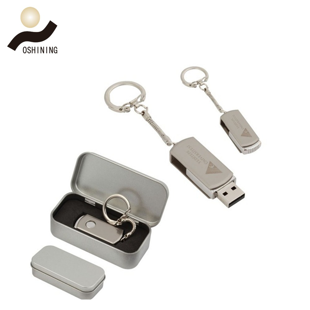 Crank usb flash disk (USB-MT457)