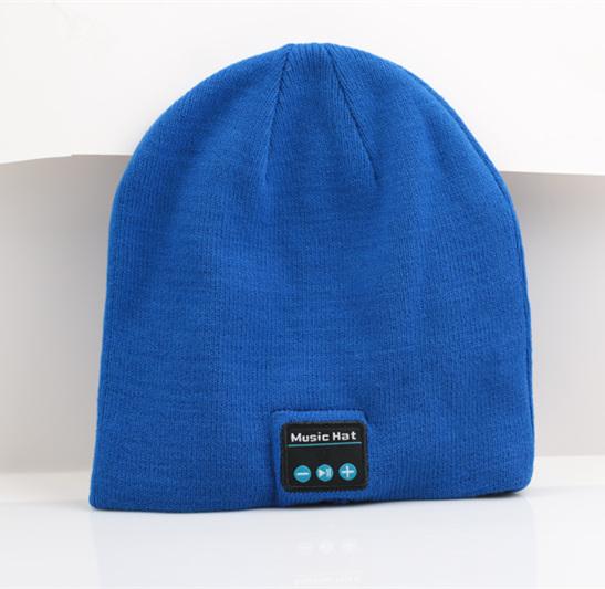 Wireless music warm hat (OS-MS BT-01)