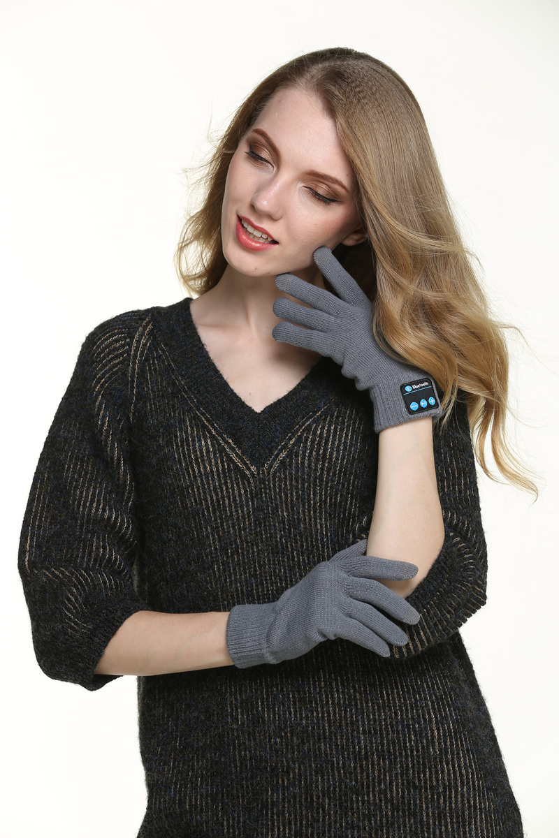Wireless touch mobile screen gloves(OS-ST3 BT-01)